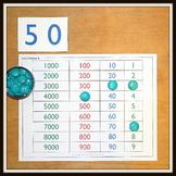 Identifying Numbers in Base 10 Bingo