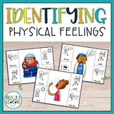 Identifying Physical Feelings