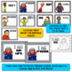 Identifying Physical Feelings Cards and Activities- EDITABLE