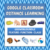 Identifying Pictures by Feature-Function-Class -Google- Di