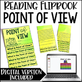 Point of View Flipbook *Google Classroom Included for Dist