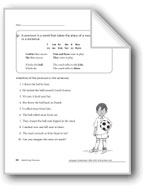 Identifying Pronouns