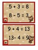Identifying Related and Unrelated Facts / Relating Addition to Subtraction