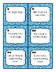 Identifying Simile or Metaphor Task Cards