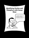 Identifying Similes and Metaphors with Kanye West