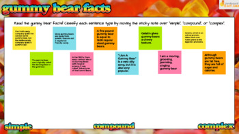 Sweet image with regard to free printable worksheets on simple compound and complex sentences