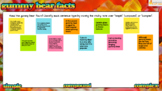 Identifying Simple, Compound, and Complex Sentences with Gummy Bear Facts
