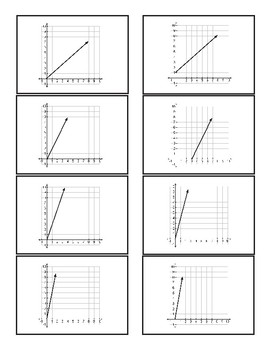 Identifying Slope from Graphs Bump Game