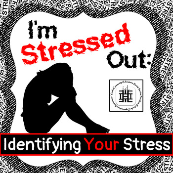 Identifying Stress and Anxiety: I am Stressed Out!