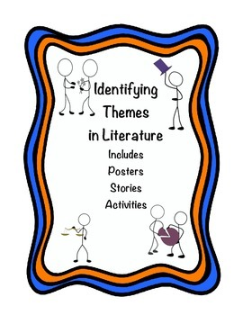 Identifying Themes in Literature