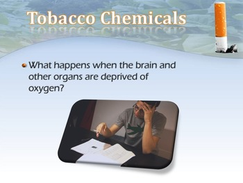 Identifying Tobacco Products (Part 1)