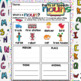 Identifying Types of Nouns (3) Worksheets