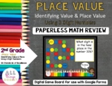 Identifying Value and Place Value | 3 Digits | Digital Boa