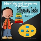 Identifying and Properties of 2D Shapes 2- Hyperdocs
