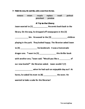 Identifying and Understanding  Ow and Ou Words Worksheet