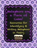 Identifying and Writing Metaphors in Poetry