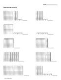 Identifying and adding using base ten blocks