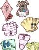 Identifying different seasonal objects File Folder Game