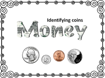 Identifying money