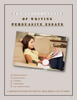 Identifying persuasive thesis statements