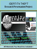 Identity Theft Prevention Research Project and Presentation
