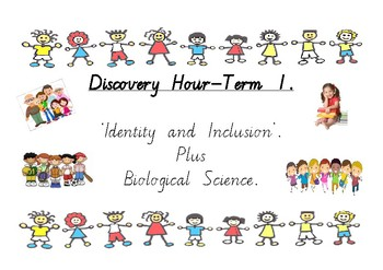 Identity and Inclusion-Plus Biological Science.