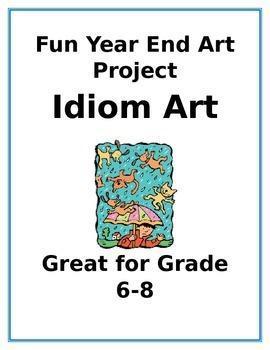 Idiom Art