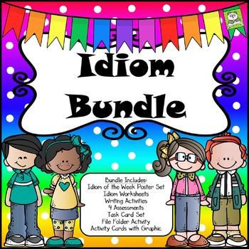 Idiom Bundle