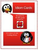 Idiom Cards