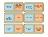 Idiom Dominoes