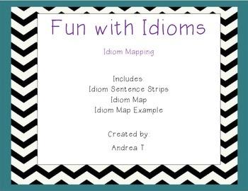 Idiom Fun