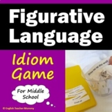 Idiom Game