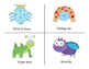 Idiom Insects, Language Therapy, Figurative Language