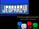 Idiom Jeopardy