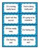 Idiom Matching Cards