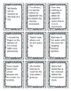 Idiom Matching Cards Figurative Language