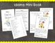 Idioms Mini Book Pack