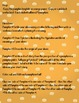 Idiom Pumpkins for Halloween