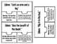Idiom Puzzle Task Cards