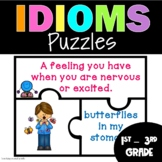 Idioms with Pictures