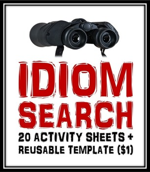 Idiom Search