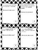 Idiom Task Cards