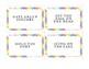 Idiom Task Cards (36 Cards) x 3 Set 1