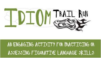 Idiom Trail Run