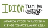 Idiom Trail Run