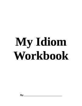 Idiom Workbook