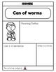 Idiom Worksheets-15