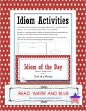 Idiom a  Day