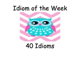 Idiom of the Week (40)