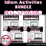 Idiom of the Week ~BUNDLE~